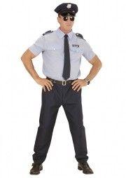 Kostium POLICJANT