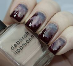 Zombie Mani by Samarium's Swatches
