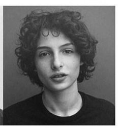 male, white Finn Wolfhard Stranger Things