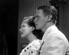 Joan Crawford and Douglas Fairbanks Jr. by Vintage-Stars, via Flickr