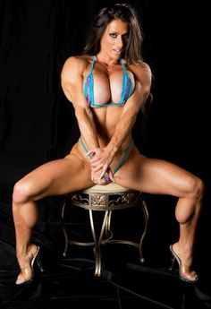 Join. redhead nude female bodybuilders