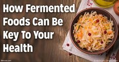 Fermented foods are gaining popularity, with their health benefits becoming more widely recognized. Discover the many benefits of fermented foods to your overall health. http://articles.mercola.com/sites/articles/archive/2016/07/18/health-benefits-fermented-foods.aspx