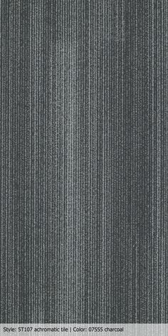 carpet tile 18x36 achromatic color charcoal  http://www.pr-trading.nl/?action=pagina&id=521&title=Home