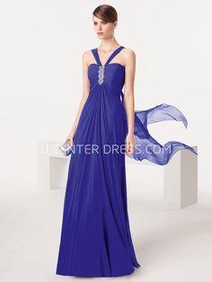 62ab2b844 Las 30 mejores imágenes de Vestidos Fuccia Largos