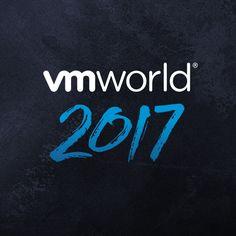VMworld 2017 Europe - Day -3 - http://vexpert.me/12Z