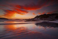 Twilight Beach, Esperance, Western Australia   by antonyspencer