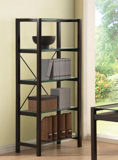 Loakim Bookcase | Acme Furniture | Home Gallery Stores