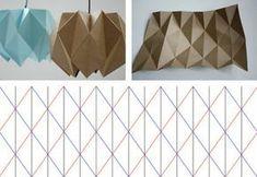 super Ideas for origami anleitung lampe Origami Ball, Origami Yoda, Origami Star Box, Origami Dragon, Origami Fish, Origami Stars, Origami Flowers, Origami Modular, Geometric Origami
