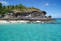 Cool turquoise waters of Nosy Mitsio Island, Madagascar. #Madagascar #TravelAfrica
