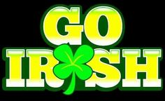 Go Irish, Luck Of The Irish, Notre Dame Apparel, Noter Dame, Notre Dame Football, Fighting Irish, Leprechaun, South Beach, College Football