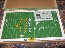 game Vintage electric football