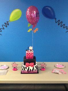 Get Air Wichita LOVES birthdays!