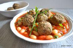 Gluten, Beef, Ethnic Recipes, Food, Shredded Zucchini, Dumplings, Lemon, Buckwheat, Meat
