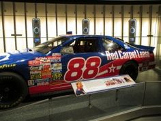 nascar hall of fame charlotte nc hours of operation
