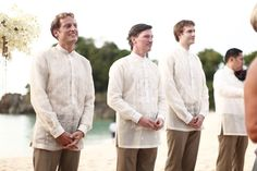 Barong Tagalog Wedding, Barong Wedding, Filipiniana Wedding, Filipiniana Dress, Wedding Groom, Wedding White, Wedding Dress Suit, Wedding Attire, Wedding Themes