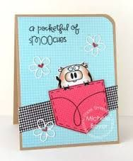 Image result for paper smooches bookmark