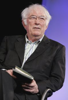 11 Videos Of Seamus Heaney Reading His Poems Aloud