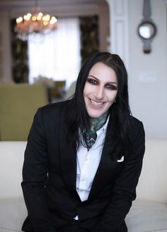 adorable Chris Motionless