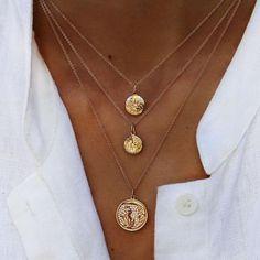 medal jewelry