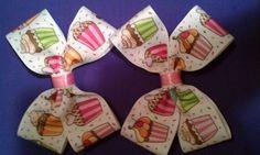 Cupcake piggy tale nows