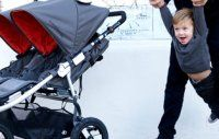 here are always lots of purchases to make when you have a new baby or growing children, but one decision can have a lasting impact on ease of travel and mobility in the days, weeks, months and years to come.
