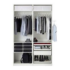 vinter 2016 housse de couette et taie rouge assaisonnement armoires et armoire pax. Black Bedroom Furniture Sets. Home Design Ideas