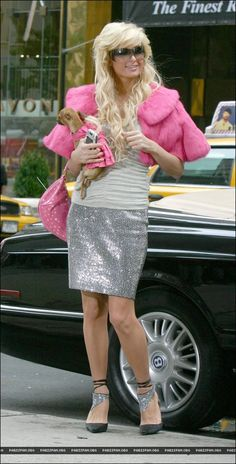 paris Hilton was up love omg long time so see lol aim out here in Cali yuk !