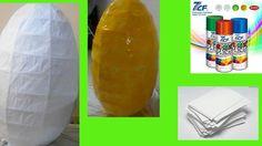 كيف صنعت البيضة العملاقة من قناة العاب للبنات والاولاد