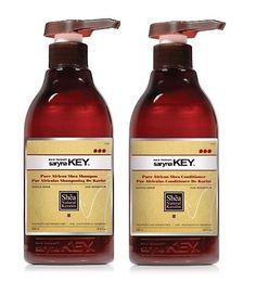 Saryna Key Damage Repair Shampoo & Conditioner oz Each Special Edition Dry Shampoo, Shampoo And Conditioner, Dry Scalp Remedy, Homemade Hair Treatments, Healthy Hair Tips, Keratin, Spray Bottle, Beauty Care, Hair Care