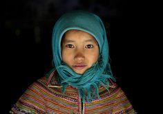 Flower Hmong Girl, Sapa, Vietnam   Flickr - Photo Sharing!