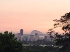 #RioDeJaneiro #Rio #Summer #Sunset #Leblon