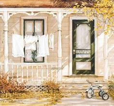 """""""Gone to the Store"""" by Trisha Romance"""