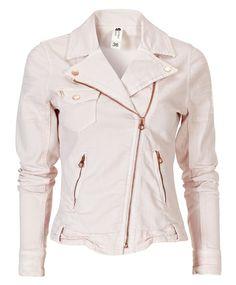 Gina Tricot -Mickan biker jacket