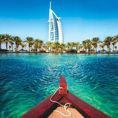 Discover Dubai, this ernegetic and futuristic city. #AirFrance #Travelbyairfrance #Dubai #Photography