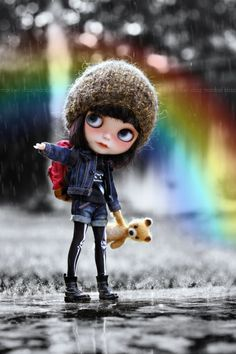 https://flic.kr/p/sh6Zod | Happiness is .... | Rain falling in your hand.