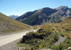 Le Col de Vars (2109m)