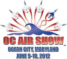 OC Air Show    June 9 – 10, 2012    5th Anniversary  www.ocairshow.com
