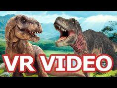 www.realidadvirtual360vr.com Vídeos Realidad Virtual: VR vídeo HD - Dinosaurios: Gigantes de la Patagonia parte 4 [VR video Side By Side] - http://realidadvirtual360vr.com/videos-realidad-virtual-vr-video-hd-dinosaurios-gigantes-de-la-patagonia-parte-4-vr-video-side-by-side/ -   Amazing Virtual Reality Ir a Youtube    #RealidadVirtual #VirtualReallity #VR #360