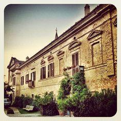 castello di semivicoli Masciarelli