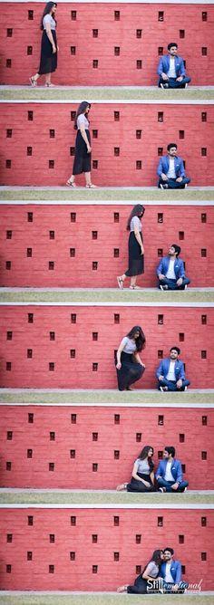 Ideas Wedding Couple Shoot Indian For 2019 Pre Wedding Poses, Pre Wedding Shoot Ideas, Wedding Couple Poses Photography, Couple Photoshoot Poses, Pre Wedding Photoshoot, Bridal Photography, Couple Shoot, Wedding Couples, Wedding Ceremony