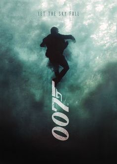 James Bond is one of my favorite movie series because of its thrilling and suspenseful action and adventurous mysteries.