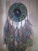 peacock mandella