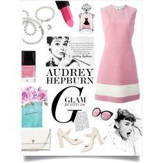 Character Inspiration - Audrey Hepburn
