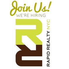 Rapid Realty is NYC's fastest growing Real Estate Brokerage. We are seeking Showing Agents for our New Bronx Office. No Experience Required. 100% Support. Ask us about getting licensed today. Call me email me TEXT me Bother me 914-770-9400 Job Description: You will be required to advertise apartments we have in our database no cold-calling required schedule showing appointments meet with prospective tenants and rent the apartment or commercial space. We are looking for you to show and rent…