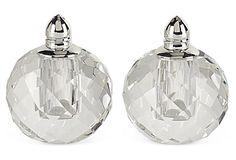 Zendra Shakers, Platinum Tops