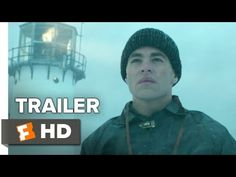 The Finest Hours Official Trailer #1 (2015) - Chris Pine, Eric Bana Movie HD - #GreatSmallBoatRescue #CoastGuardHistory http://youtu.be/8I0ifMz5PbQ