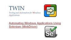 Selenium Automation Testing Tutorials - PLAYLIST