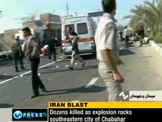 Is US still funding Iranian suicide bombers?