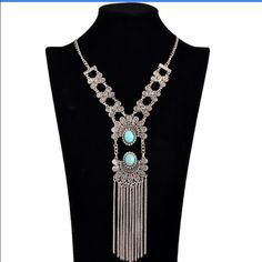 COMING SOON BOHO NECKLACE Details soon Jewelry Necklaces