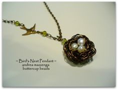 Buttercup Beads - Online Jewelry Making Tutorials, Patterns, and Kits.